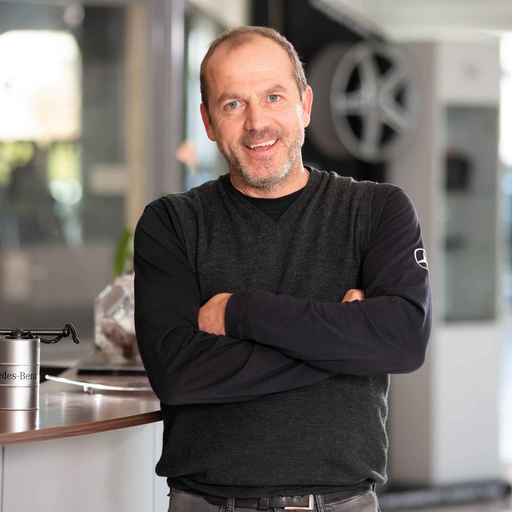 Armin Kohlhuber
